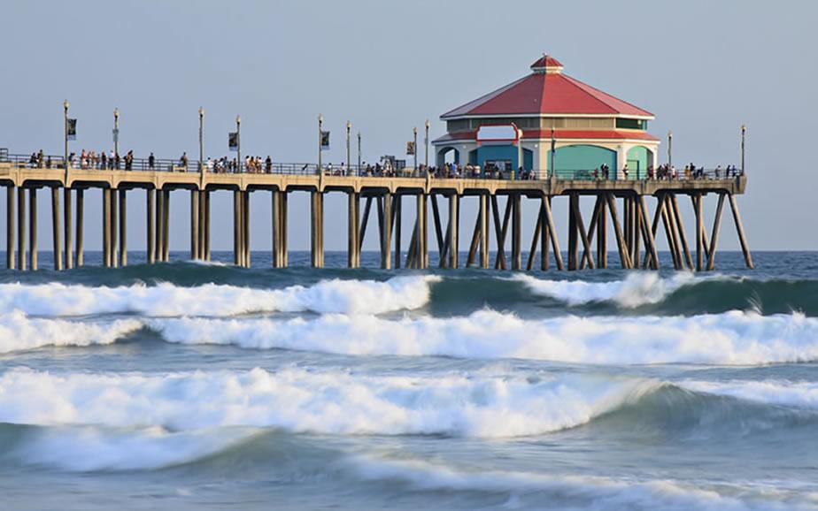 Huntington Harbour Village | The Huntington Beach Area